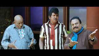 Eli Tamil Movie   Full Comedy Scenes   Vadivelu   Sadha   Pradeep Rawat   Vidyasagar