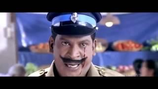 Marudhamalai Full comedy Vadivelu as Encounter Ekambaram